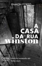 A Casa da Rua Winston. by ramonporto_