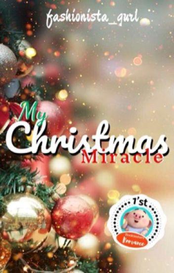 My Christmas Miracle