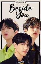 Around You S2: Beside You // Day6 by lareavetraa