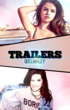 REQUEST A TRAILER (closed for now) by QueenNiley