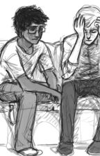 We Already Know Each Other, Believe Me | Drarry by cellophane_exploder