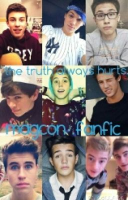 The Truth Always Hurts!(Magcon Fanfiction) - Chapter 2 ...