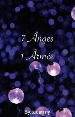 7 Anges 1 Armée by taearmy
