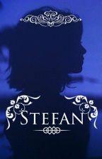 Stefan  by candykeysolin97