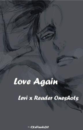 Love Again ~ Levi x Reader Oneshots Pt 2 - Merman!Levi x