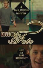 Love of Fate (com Niall Horan) by Carol_Styles06