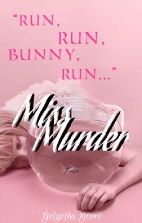 Miss Murder by golgothagoore