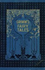 Fairy Tail in Grimm's Fairy Tales by Emeraldlily16