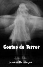 Contos de Terror. by reboucas5555