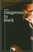 Dangerous In Black (two) by hals20t