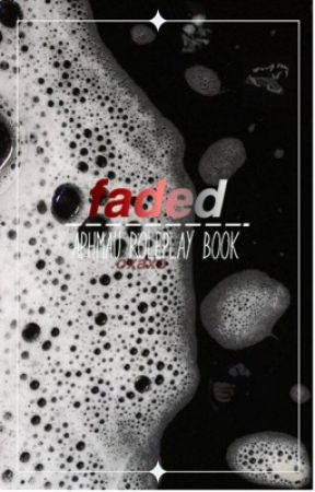 faded || an aphmau roleplay book by oXAXo_