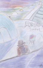 Rêve, soldat ! by Moi1290