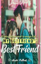 MY BOYFRIEND'S BEST FRIEND (Sandhir One Shot)  by cotton_blossom