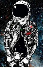 Space Cowboy by Space_Cowboy_Kanru