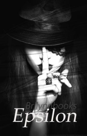 Epsilon by BriLynnbooks