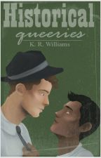 Historical Queeries [LGBT] by KR_Williams