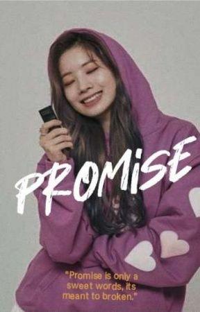 PROMISE by Aisya_1802