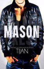 MASON by TijansBooks