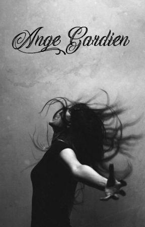 Ange Gardien by Maezio394
