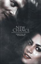 New Chance [Klaus] [The Originals] by SoneaMJ