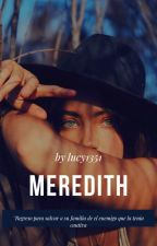 Meredith by lucy1351
