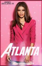 Atlanta  by thesupernaturalTeen