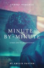 Minute-By-Minute (BoyxBoy) by boyxboyuser