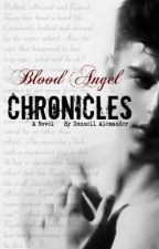Blood Angel Chronicles (Boyxboy) by DonnellAlexander