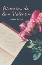 Historias de San Valentín by nxriamartin