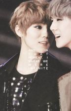 [Fanfic Hunhan] Yes! I love you! by TVMoon