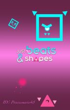 Just beats and shapes (JSAB Swap AU) by Princessmarie48