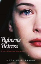 Hybern's Heiress (Shadowsinger Love Story)  by sexylegolas