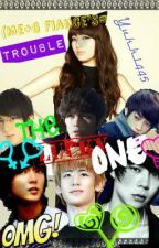 The Lucky One (me + 6 fiance's = trouble) by MsEurekaCipher