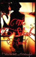 The Silent Secret {Book 2 of The Shade Legacy} •Emo• by Maddie_May01