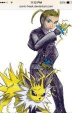 Runaway ( A Pokemon Fanfic by pokemonprofesser