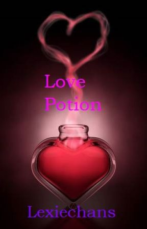 Love Potion by lexiechans