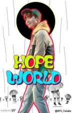 Hope World  • Jung Hoseok by BTS_colabs