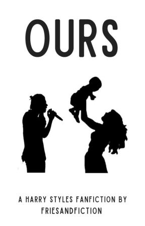 Ours [harry styles] by teamcurlytop