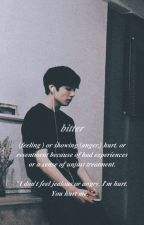 Hard Earned Love~Jungkook X Reader by Taehyung_ASMR