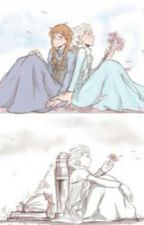 Elsa's Heart by TigerLilah