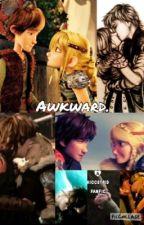Awkward. by __Astrid__