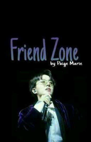 friend zone // jung hoseok