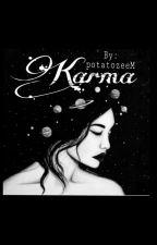 Karma by potatozeeM