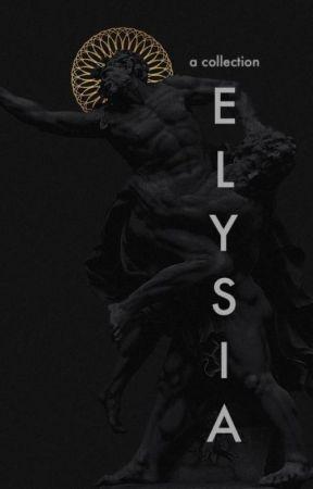 Elysia by supernovaelephant