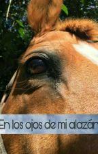 En los ojos de mi alazán by Sol_kira324