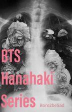 The Hanahaki Series : BTS by Born2beSad