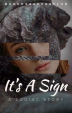 It's A Sign by boredreadersclub