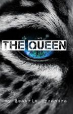 The Queen || Volturi Kings, Guard, andQueens || by BeatrixLysandra