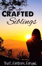 Crafted Siblings by AngelWingInspiration