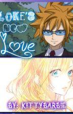 Loke's New Love by kitty_barbie